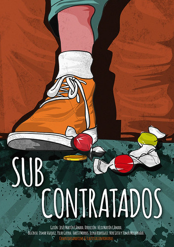 subcontratados kartela | by Angula Berria