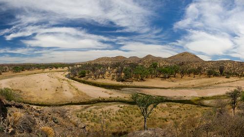 africa blue wild sky panorama nature clouds canon landscape southafrica wildlife safari namibia afrique namib namibie markiii düsternbrook okahandja wildifephotography canon5dmarkiii 5dmarkiii safariguestfarm