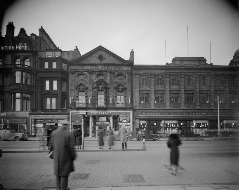 Image result for EDINBURGH 1939