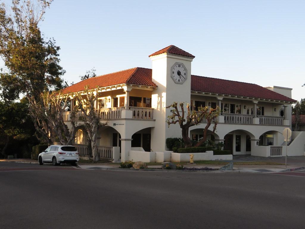 Rancho Santa Fe sales tax calculator