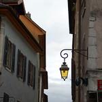 Viajefilos en Suiza, Annecy 02