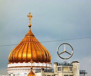 Symbols of Faith - Moscow, Russia (21.08.2011)