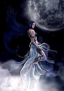Shaiya - Goddess Of Darkness 1 - Sharp Con 2 1200p | Flickr
