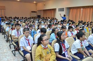 Tin học trẻ TP. HCM lần 23 năm 2014