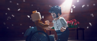farewell my xmen | by Young's Lego