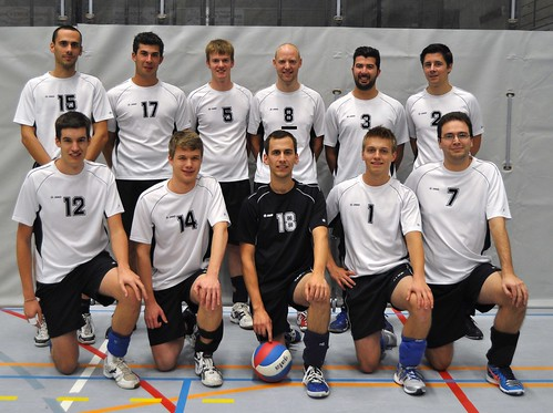 C-team 2014/2015