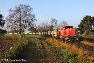 BE D26 | by Fokko van der Laan