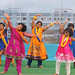 Rabindra Jayanti 2014 was celebrated on 8th May, 2014 at BBIT Public School Premises.