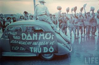 HaNoi 1954