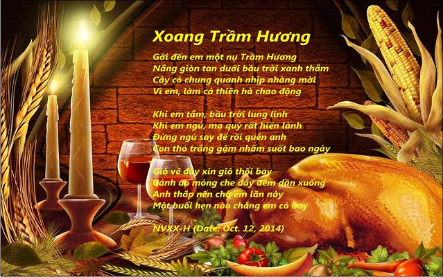 Xoang TramHuong-Y