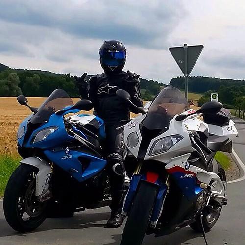 @knieschleifer_aus_ueberzeugung Tag #bikers_around_the_glo