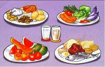 Pola Makan 4 Sehat 5 Sempurna Pola Makan 4 Sehat 5 Sempurn Flickr
