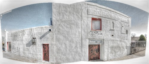 street city urban panorama trek google texas view massacre tx pano amarillo pan hdr panhandle 6th streetview hauntedhouse panamerican photomatix gsv texaspanhandle googlestreetview
