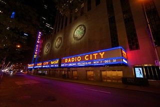 Radio City Music Hall | by MrHicks46