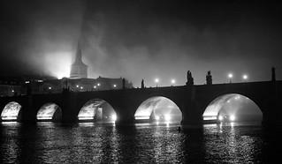 Misty Prague   by romanboed