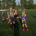 Coachingsclinic  Koen van Reeuwijk door scheidsrechter Kevin Blom