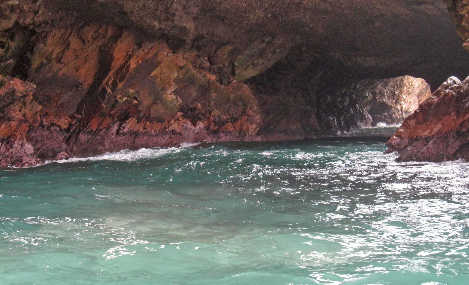 Islas Ballestas 15