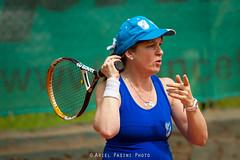 Tenis femenino Club Temperley . Ariel Pasini Photo