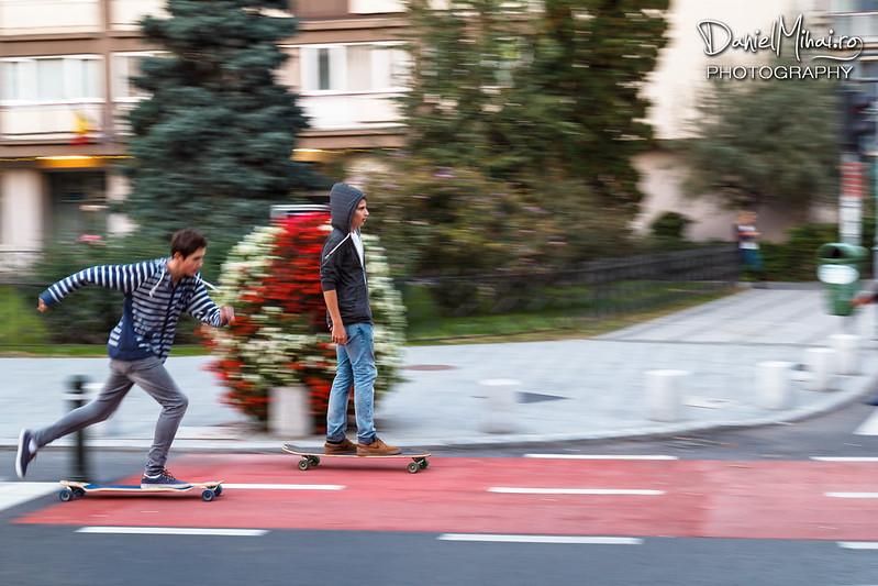 Skater boys (WWPW 2014) by Daniel Mihai