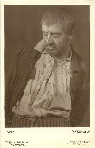 Vasily Kachalov