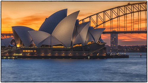 sunset house seascape canon opera long exposure sydney australia tamron hdr 6d flickrunitedaward
