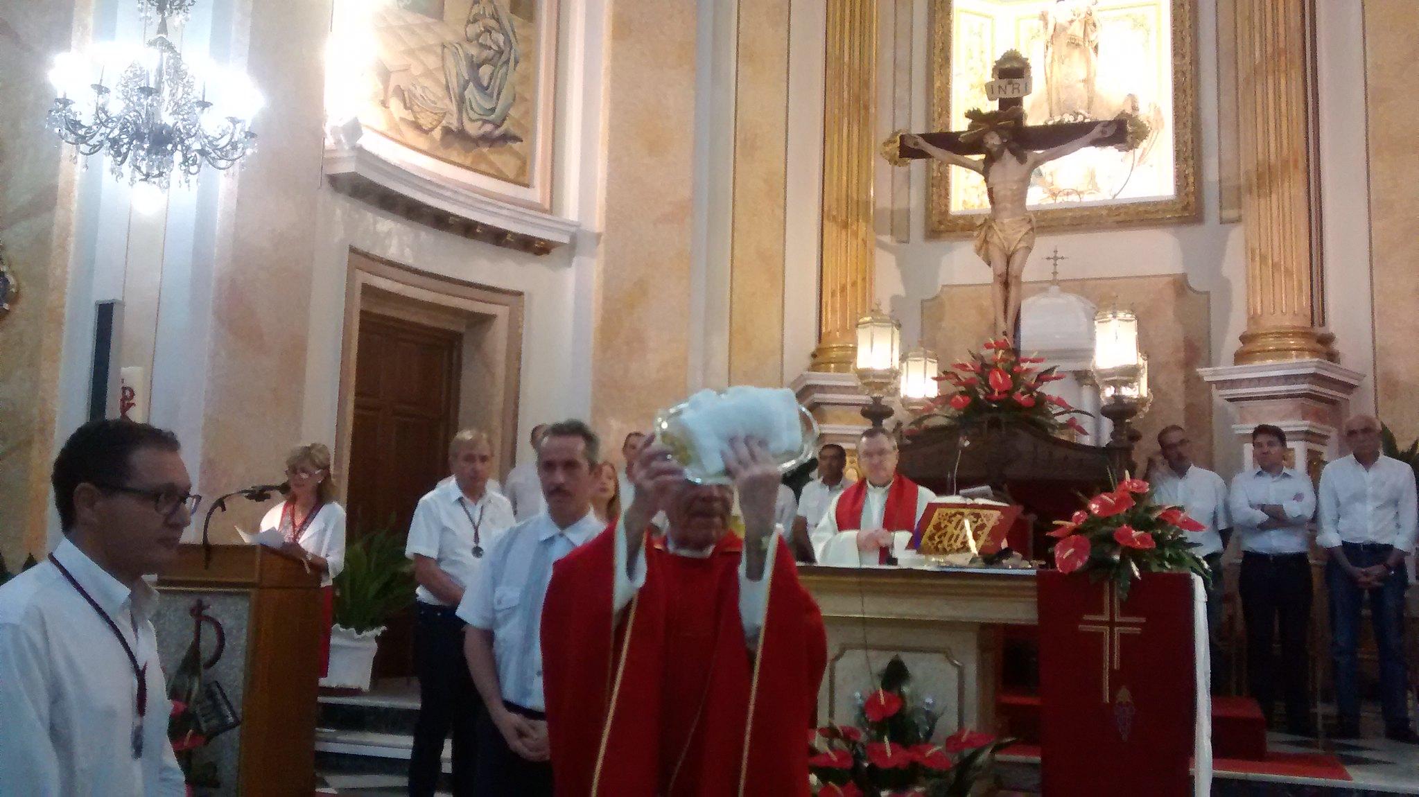 (2016-07-03) - Eucaristía subida del Cristo - José vicente Romero Ripoll (10)