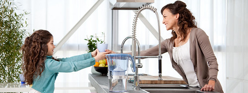 Invest in A Kitchen Filter As Your Family Health Insurance