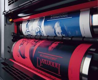 Minőségi nyomtatásért keressen minket bizalommal!