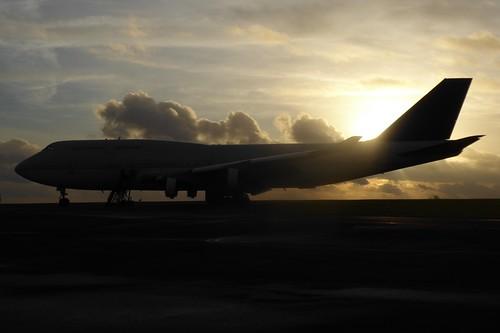 tfaae boeing 747400 saudia airatlantaicelandic kemble