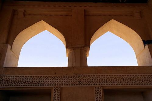 Sheikh Isa Bin Ali House in Muharraq   by rougetete