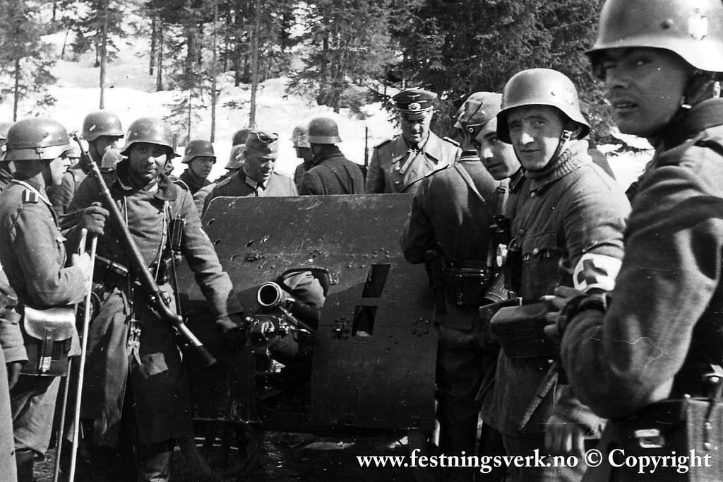 Hønefos 14 april 1940 (2291)