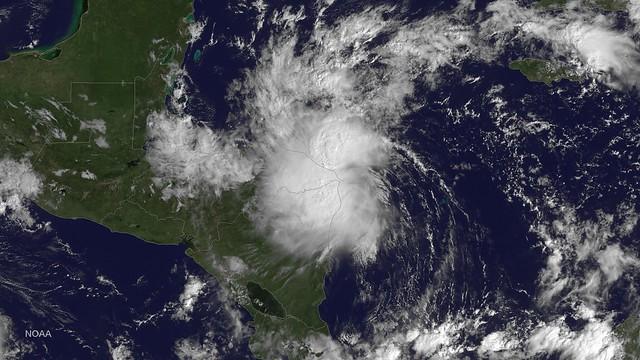 Tropical Storm Hanna (2014)
