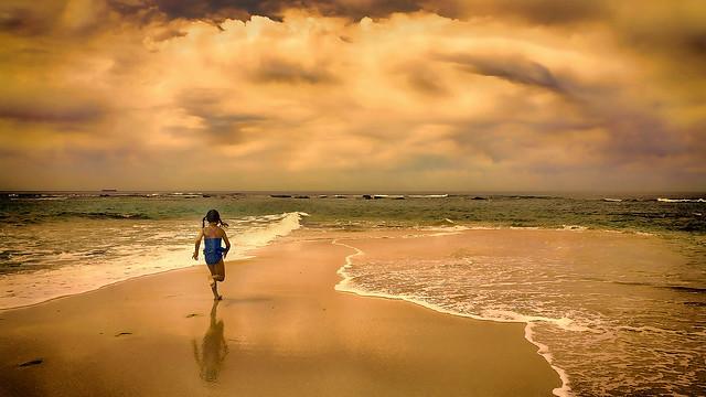 Australian Beach life Nex789 1080p Wallpaper - DSC04789  Nik-ven G-RL
