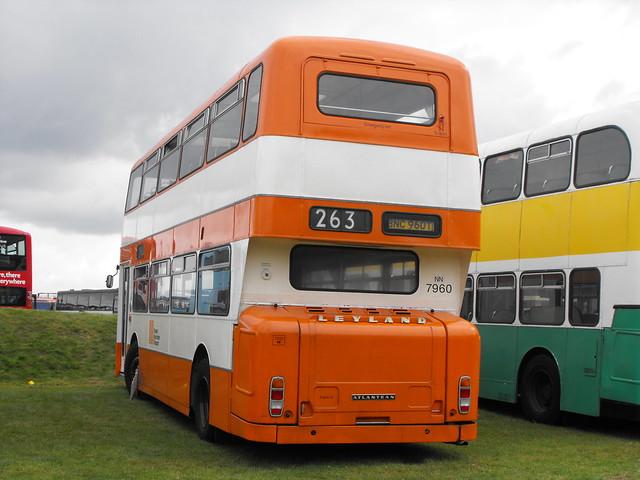 7960, Leyland Atlantean, BNC 960T, Park Royal Body, 1979 (t.2014) (2)