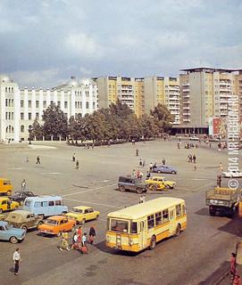 Советский, куйбышев, ныне Самара - История и современность LiveJournal