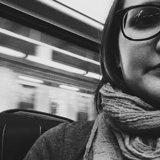 on my way to Rhinebeck   by rachellake
