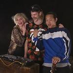 Wed, 22/10/2014 - 10:36am - Live in Studio A, 10.22.2014 Photo by Michael Shemenski