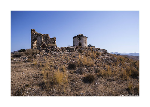 travel 3 building windmill beautiful stone architecture rural canon turkey landscape photography place mark iii ruin documentary l 5d remote f4 1740 mk f4l peksimet