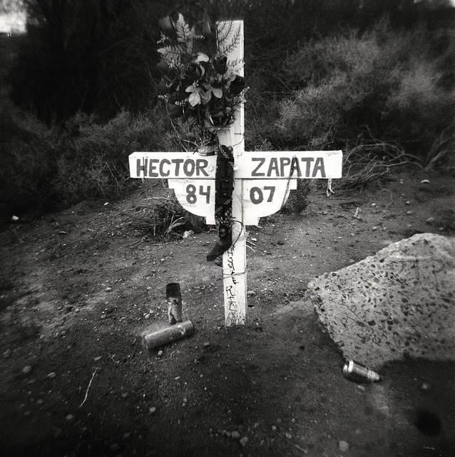 Hector Zapata RIP