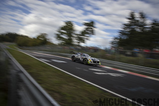 VLN. Round 9 DMV 250-Meilen-Rennen at the Nürburgring 11 October 2014 | by Miguel Bosch / GT REPORT