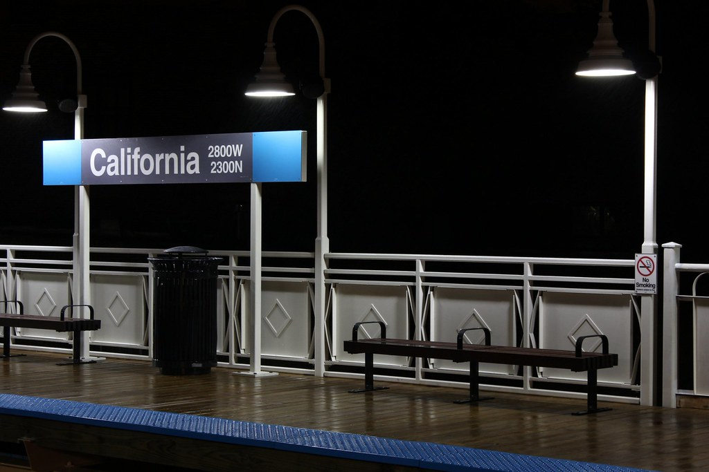 California Renovated (Your New Blue)