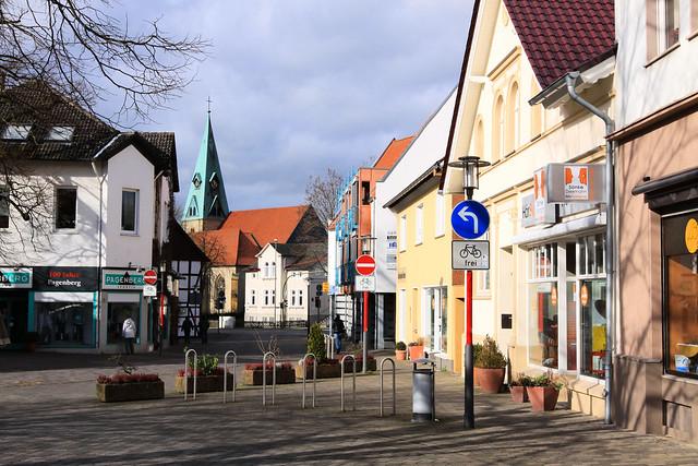 Bielefeld Heepen