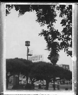 MacArthur Park civil defense siren (negative)