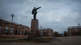 Lenin-Big | by Alex_Gubarev