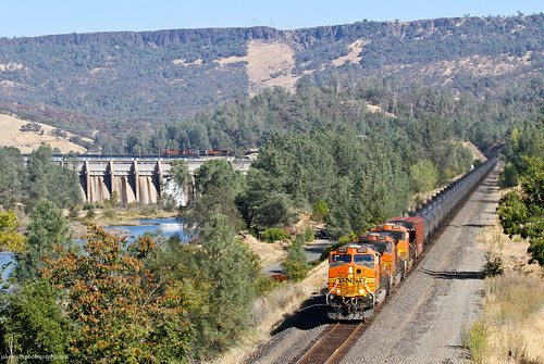 railroad train trains bnsf bakken featherriver freighttrain crudeoil bnsfrailway featherriverroute orovillecalifornia oiltrain upcanyonsubdivision thermalitodiversiondam crudeoiltrain crudebyrail bakkencrudeoil bakkencrudeoiltrain bakkentrain