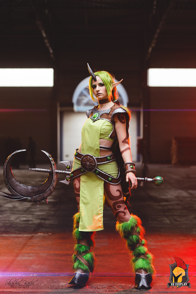 Soraka - League of Legend - LoL - Riot Games - Support - C…   Flickr