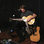 Thu, 30/10/2014 - 12:52pm - Live in Studio A, 10.30.2014 Photo by Michael Shemenski