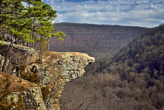 Hawksbill Crag (Whitaker Point) | by thor_mark 