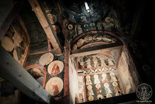 Литургия в Покровском соборе 460