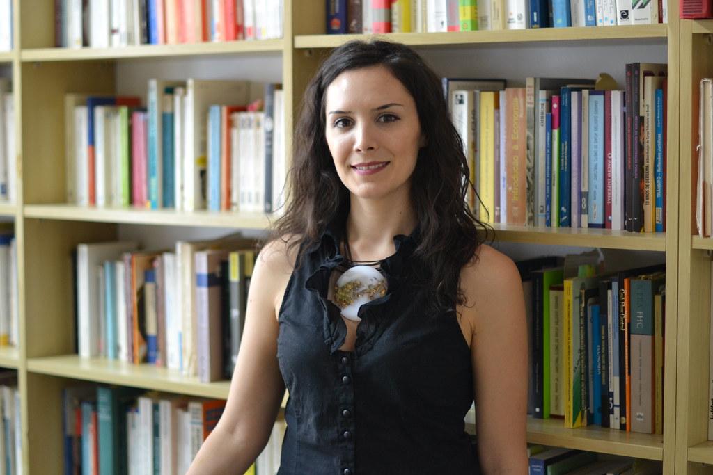 Pauline Charoki Diretora Do Ifesp Instituto De Estudos F Flickr